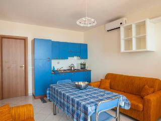 Panoramic seaview apartment near the beach - Sant' Alessio Siculo vacation rentals