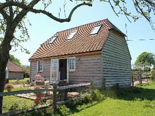 Comfortable Cottage with Television and DVD Player - Peasmarsh vacation rentals