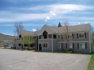 F5008- Managed by Loon Reservation Service - NH Meals & Rooms Lic# 056365 - Lincoln vacation rentals