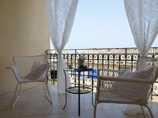 B&B Corallo Blu a Marzamemi Camera tripla - Marzamemi vacation rentals