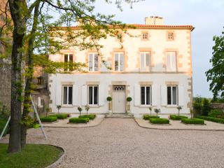 3 bedroom House with Internet Access in Mouilleron-en-Pareds - Mouilleron-en-Pareds vacation rentals