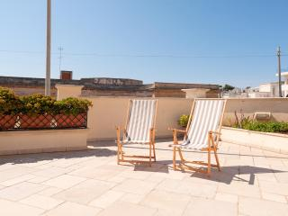 Comfortable Condo with Hair Dryer and Freezer - Leuca vacation rentals