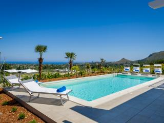 Lovely 4 bedroom Scopello Villa with Dishwasher - Scopello vacation rentals