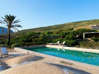 Charming Villa with Internet Access and Shared Outdoor Pool - Scauri vacation rentals