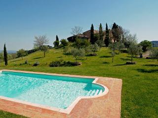 BELLAVISTA - San Gimignano vacation rentals