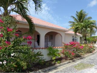 Charming House with Internet Access and A/C - Bridgetown vacation rentals