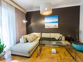 LUX central apt at Kolonaki area! - Athens vacation rentals