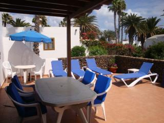Las Brisas V10 - Playa Blanca vacation rentals
