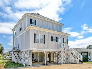 """At Last"" on Quivera Bay 