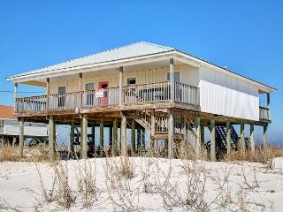 """Beachy Keen"" on Gulf of Mexico 