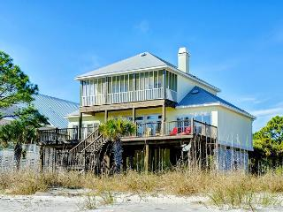 """Island Sunrise"" on the Gulf of Mexico 