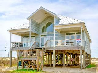 """Summer Breeze"" on the Mississippi Sound 