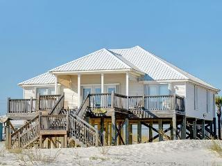 """Beachside"" on the Gulf of Mexico 