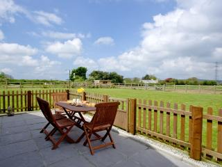 Glynndawny located in Enniscaven, St Dennis, Cornwall - Saint Austell vacation rentals
