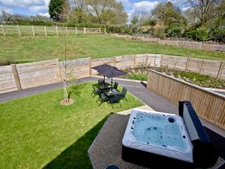 Levels View located in Glastonbury, Somerset - Middlezoy vacation rentals