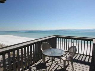 Gulf Sands East Unit 1 - Miramar Beach - Miramar Beach vacation rentals