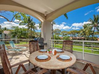 Palms at Wailea 1902 Garden View 2Bd 2Ba Sleeps 6 - Wailea vacation rentals