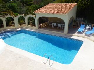 Holiday Villa Balcon Al Mar - Javea vacation rentals