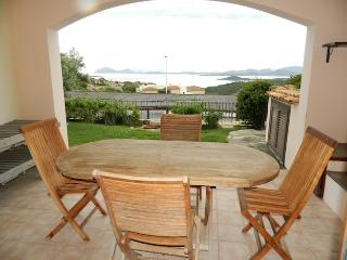 Sea view cozy flat - Cala di Volpe vacation rentals