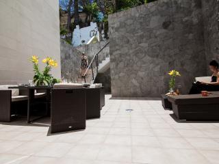 Castillo, Drago & Private Terrace Apartment - Las Palmas de Gran Canaria vacation rentals