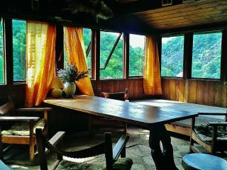 Eagle's nest - best getaway near Prague - Jilove u Prahy vacation rentals