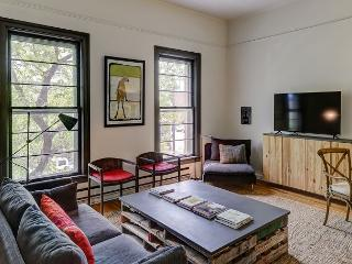 Downtown flat in the heart of Bozeman and Gallatin Valley - Bozeman vacation rentals