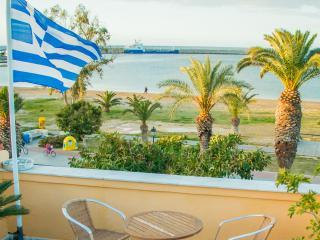 Venizelou - Rethymnon vacation rentals