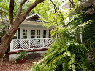 Private Guest Cottage in St. Pete - Saint Petersburg vacation rentals