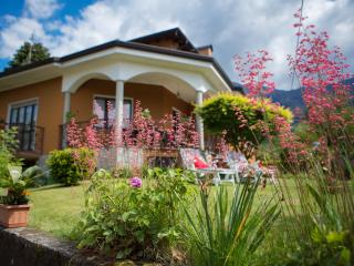 Villa Wilfred - Colico vacation rentals