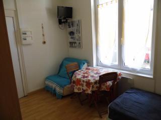 Bright 1 bedroom Condo in Rochefort with Kettle - Rochefort vacation rentals