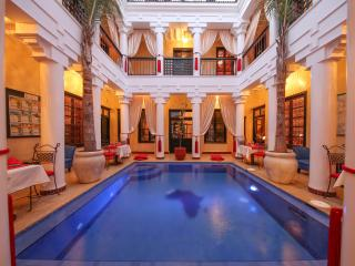 Riad Africa - Marrakech vacation rentals