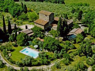 CASA AL CHITO - Barberino Val d'Elsa vacation rentals