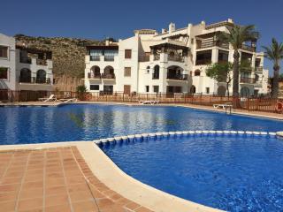 Luxury Apartment on Exclusive El Valle Golf Resort - Banos y Mendigo vacation rentals