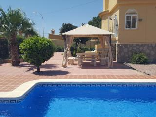 villa dei fiori - lovely private villa - Torrevieja vacation rentals