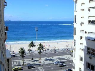 Elegant 2 Bedroom Oceanview Luxury Apartment - Rio de Janeiro vacation rentals