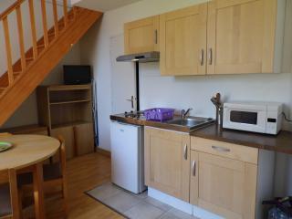 1 bedroom Apartment with Kettle in Rochefort - Rochefort vacation rentals