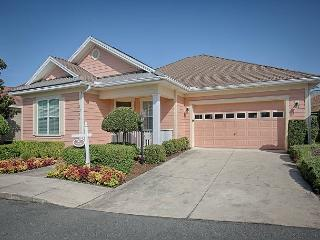 The best location in The Villages, FL - Lakeshore Cottages. - Lady Lake vacation rentals