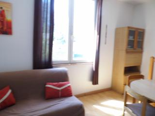 1 bedroom Apartment with Kettle in Rochefort - Rochefort vacation rentals
