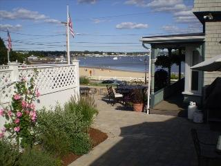 Perfect Onset Beach Cottage - East Wareham vacation rentals