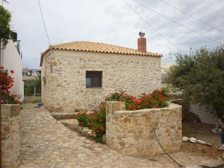 Traditional fully renovated cozy Cretan Bungalow - Analipsi Village vacation rentals