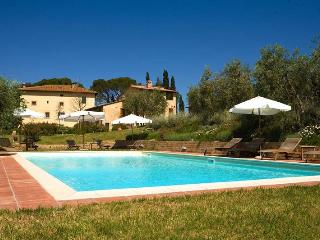LE STALLE - Poggibonsi vacation rentals