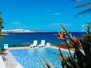 4 bedroom Villa with Internet Access in Agios Nikolaos - Agios Nikolaos vacation rentals