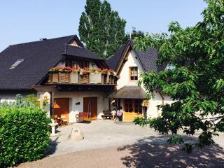 Romantische Ferienwohnung - Nordsee / Urlaub +Hund - Varel vacation rentals