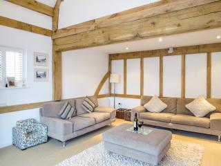 Spacious 4 bedroom House in Thorpeness with Internet Access - Thorpeness vacation rentals
