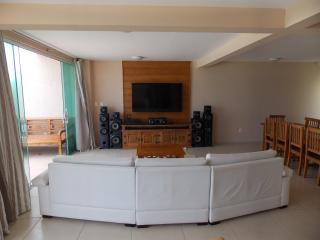 Nice Penthouse with Hot Tub and Television - Arraial do Cabo vacation rentals