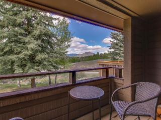 Newly-remodeled, with great views. Close to pool & hot tub! - Sun Valley vacation rentals