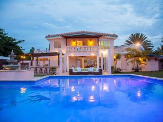 Casa Canal- the Ultimate Casa, Rincon's Premier Luxury Beach/canalfront Villa !! - Rincon vacation rentals