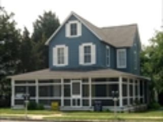 Bright 5 bedroom Rehoboth Beach House with Dishwasher - Rehoboth Beach vacation rentals