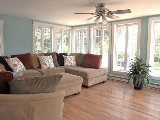 Adorable House with Internet Access and A/C - Rehoboth Beach vacation rentals