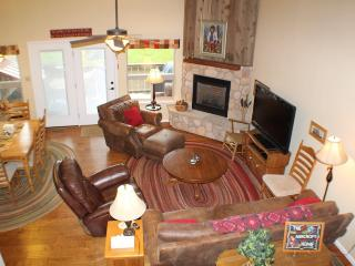 Lodge 3026 is a warm family-friendly vacation condo for your next Pagosa - Pagosa Springs vacation rentals